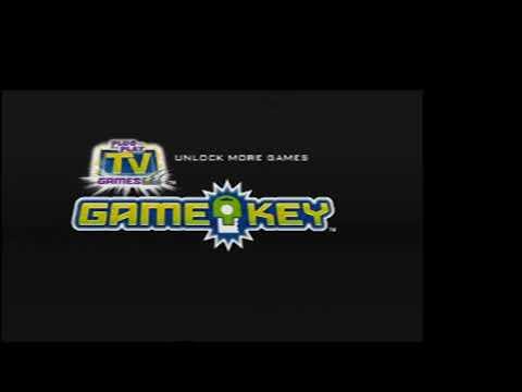 Disney Plug It In Play TV Games
