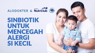 Alergi banyak terjadi pada bayi dan anak. Makanan yang bisa menjadi sumber Alergi seperti : Gluten (.