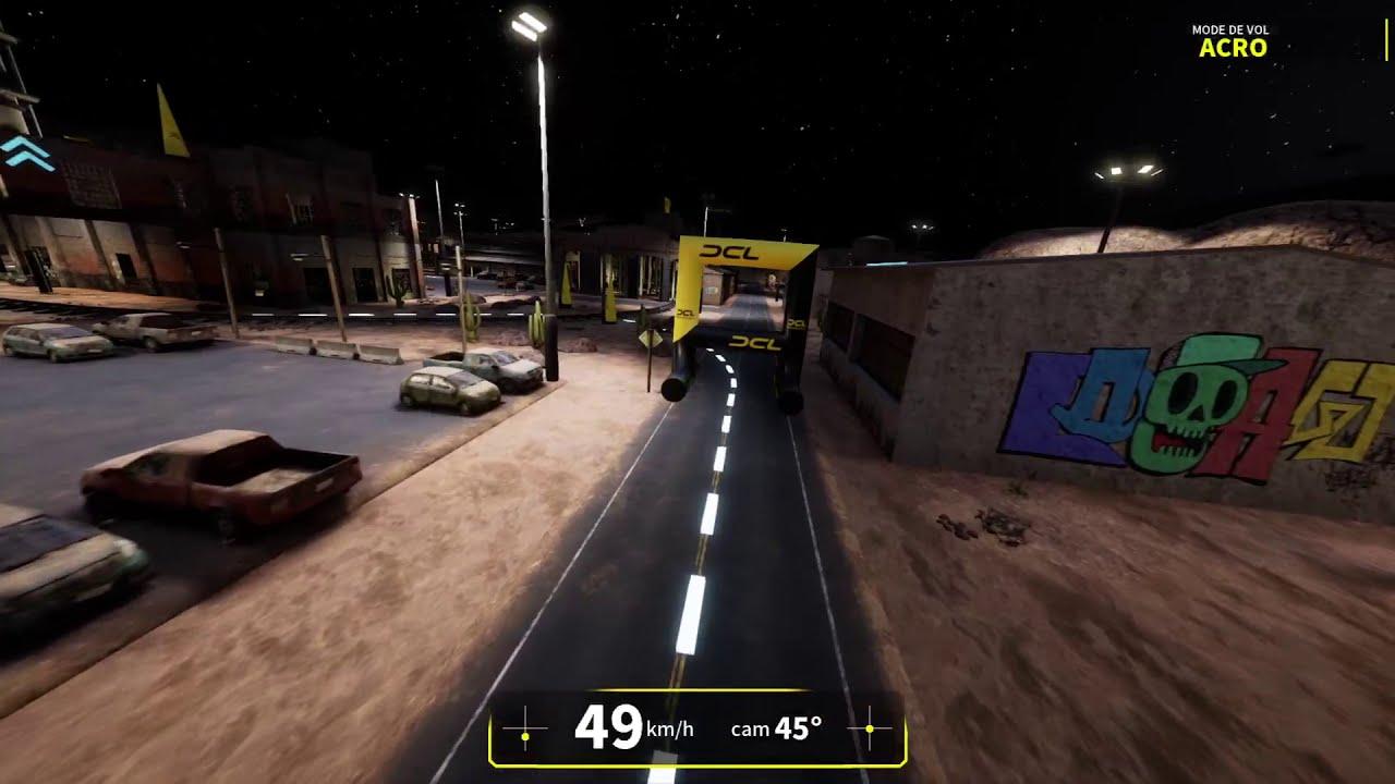 Dcl The Game sur PS4 en direct de PIGMER_22 фото
