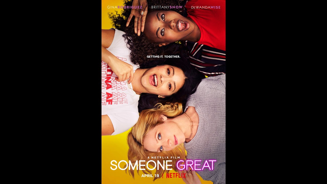 Download Frank Ocean - Moon River | Someone Great OST