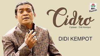 Didi Kempot - Cidro (Official Music Video)