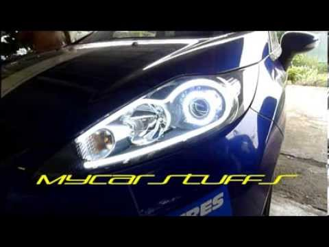 Which Is Better Led Or Hid Headlights >> www.FordSTOwnersSA.co.za - View topic - Angeleyes with HID