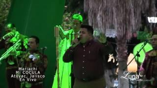 Mariachi Mi Cocula en Vivo Atoyac Jalisco