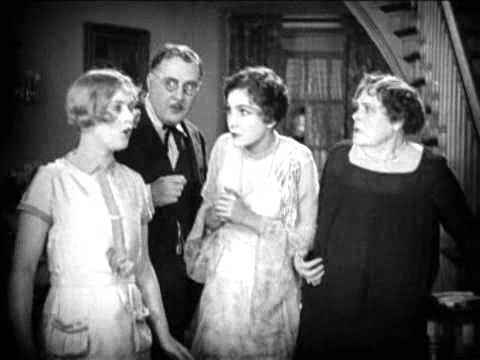 Marie Dressler Thinks Marion Davies Is Crazy