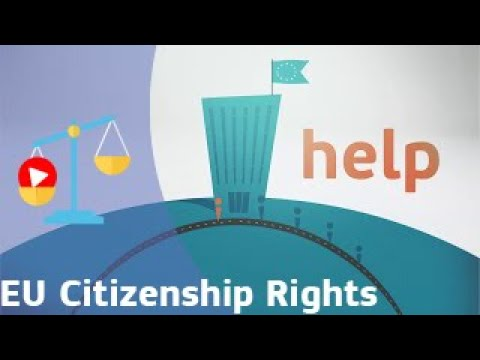 Your Rights as a European