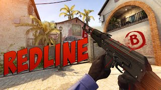 CS:GO - AK-47 | Redline Gameplay
