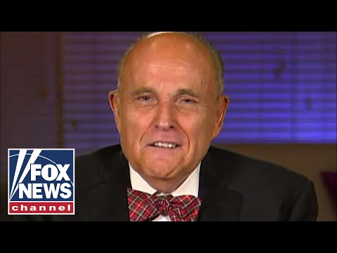 Rudy Giuliani Responds To Accusations Made By House Impeachment Managers