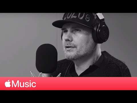 Billy Corgan: Smashing Pumpkins Reunion [FULL INTERVIEW] | Beats 1 | Apple Music