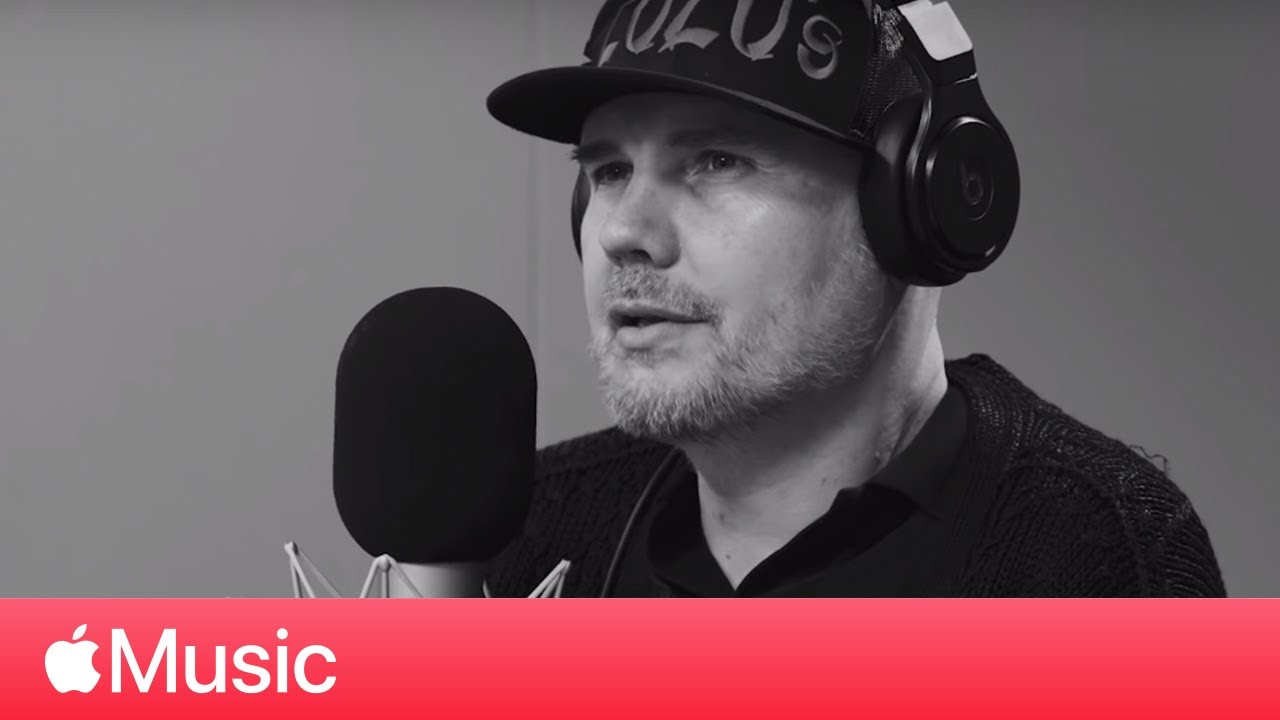 Billy Corgan: Smashing Pumpkins Reunion [FULL INTERVIEW] | Beats 1 | Apple  Music