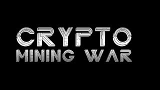 CRYPTO MINING WAR - MOBA GAME Trailer #1