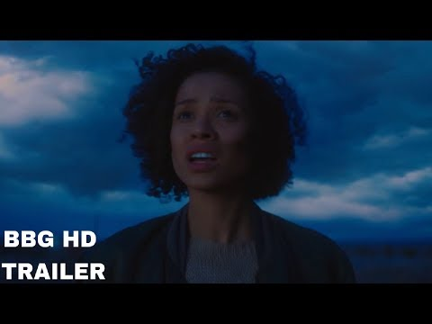 FAST COLOR - Official Trailer #1 (2019) Sci-fi Thriller HD
