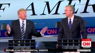 The Unsinkable Jeb Bush - A Titanic-Sized Tribute to the Unbeatable Candidate