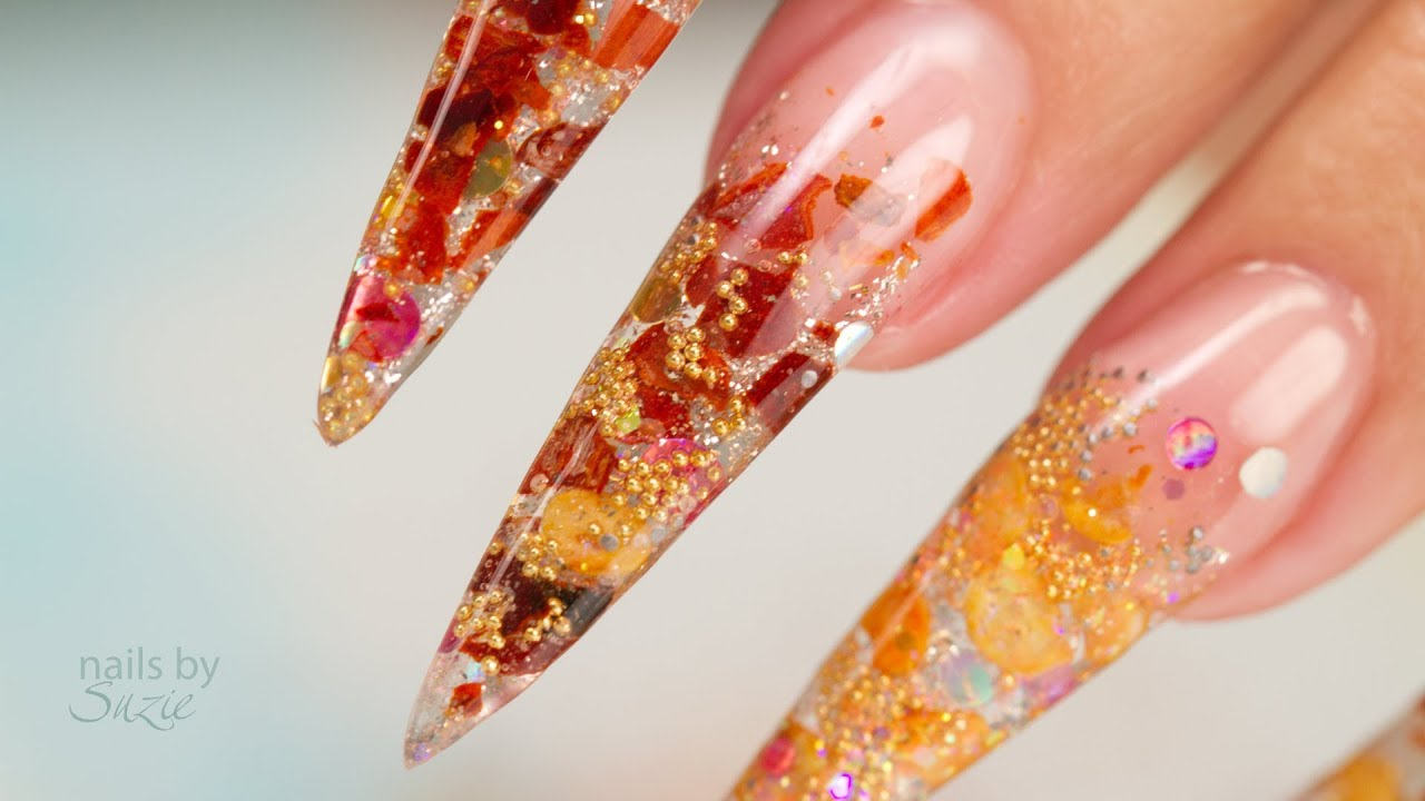 Food Nails Suzie Responds Nail Career Education