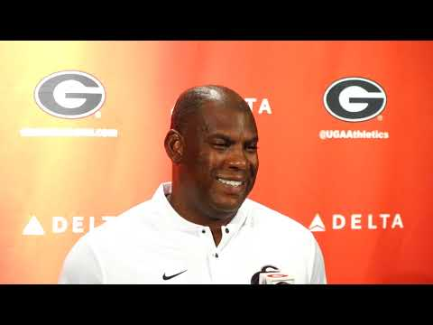 Mel Tucker Fall Camp Press Conference - August 08, 2018