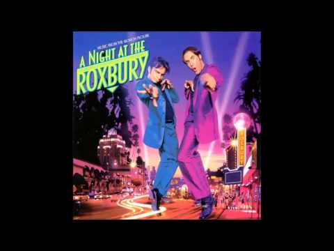 A Night at the Roxbury Soundtrack - The Bee Gees - Stayin' Alive