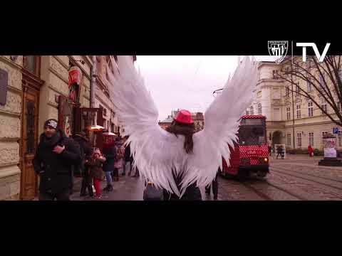 #UEL Horrelakoa da Lviv / Así es Lviv #UEL