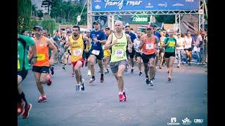 Corrida Correr é Transformar 2018