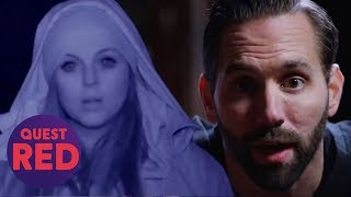 Gambar cover Investigating Some Of The Most Haunted Buildings In America | Paranormal Lockdown