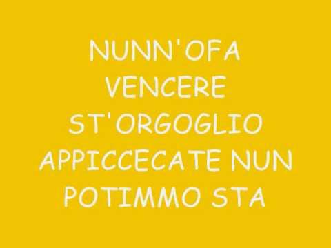 Nino D Angelo - Pronto Si Tu?