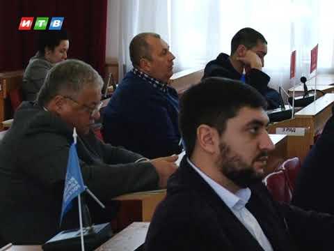 ТРК ИТВ: В Симферополе установят памятные доски выдающимся горожанам