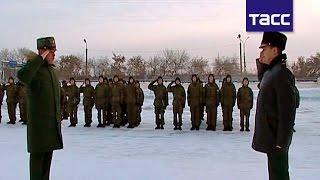 Глава ЯНАО наградил военных премиями за помощь в борьбе с сибирской язвой