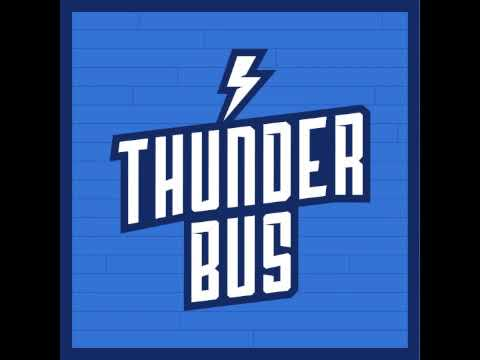 [PODCAST] ThunderBus: Interview With Eric Musselman