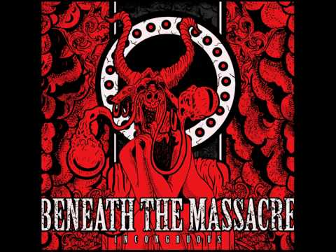 Beneath The Massacre - Hopes (HQ)