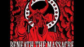 Watch Beneath The Massacre Hopes video