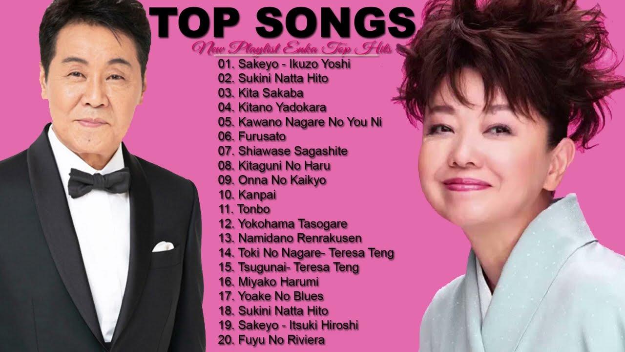Download Pop Music - Top Songs - Enka - New Playlist Top Hits 2021