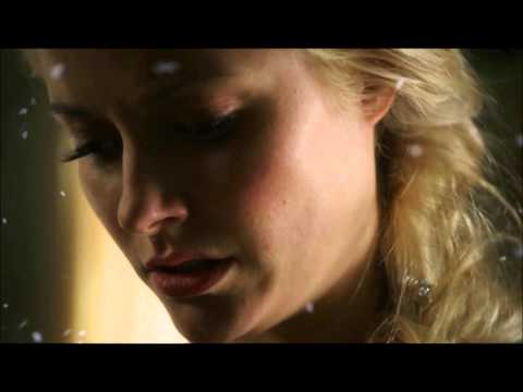 Tribute to Georgina Haig als Queen Elsa