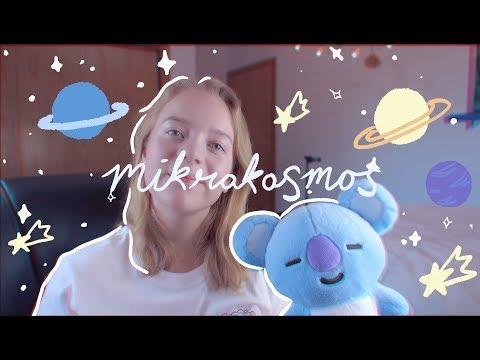 Mikrokosmos - BTS (방탄소년단) [ENGLISH COVER]