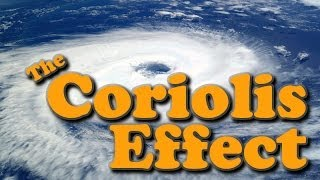 What is the Coriolis Effect?