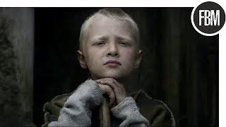 Артур взрослеет на улицах Лондиниума / Меч короля Артура