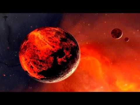 Самые таинственные планеты дальнего космоса