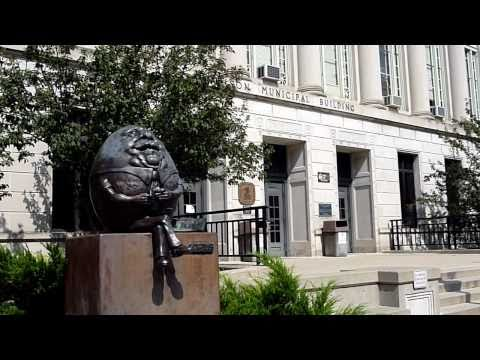 Madison, Wisconsin City Review