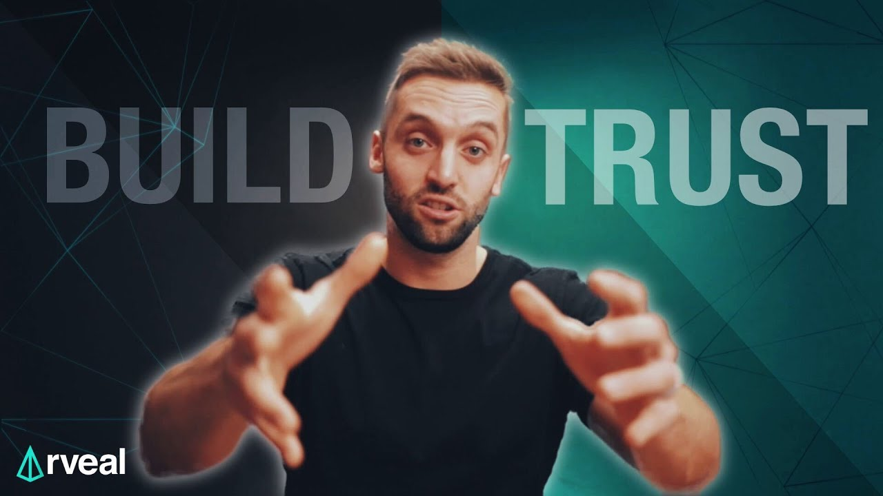Your content NEEDS this one thing to build trust