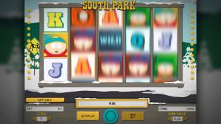 Игровой Автомат South Park (Игра Южный Парк) - Net Entertainment