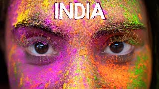 Download How to Travel INDIA - but is it safe? Mp3 and Videos