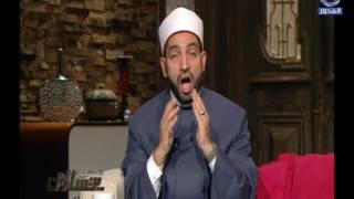 سالم عبد الجليل يوضح حقوق الأولاد على آبائهم «فيديو»