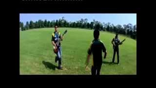 Yeh Tera Pakistan - JAL - ICC Cricket World Cup 2015 - Pakistan Cricket Song