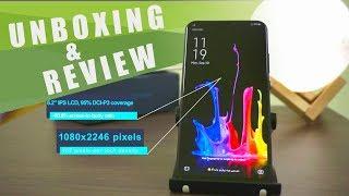 Asus Zenfone 5 ZE620KL Unboxing & Detailed Review