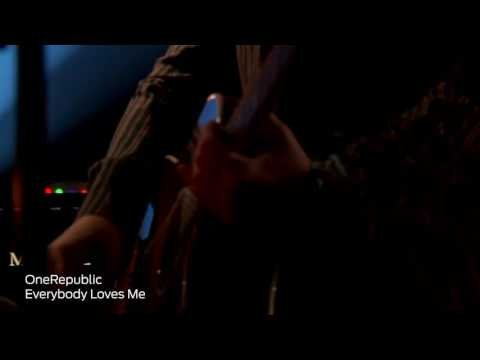OneRepublic - Everybody Loves Me(iHeartRadio)