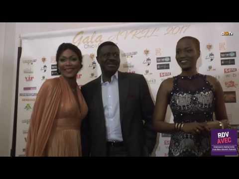 Gala Chic et Glamour Senegal 2017 dans RDV avec Ibra Khady Ndiaye
