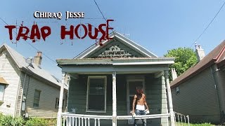 Chiraq Jesse - Welcome 2 my Trap House | Filmed by Mr PVO