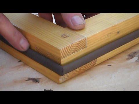 видео: █ Как утеплить окна, разновидность уплотнителей и отражатель, (шведская технология).