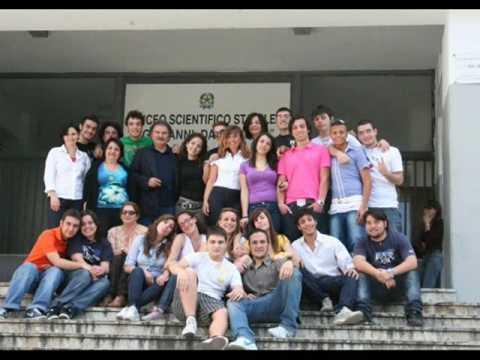 Notte prima degli esami - 5^M Liceo Scientifico G.Da Procida - Salerno