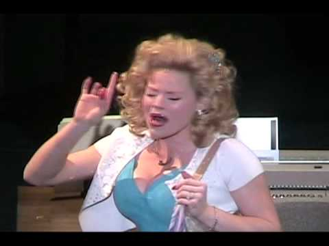 9to5 The Musical *BLOOPERS*