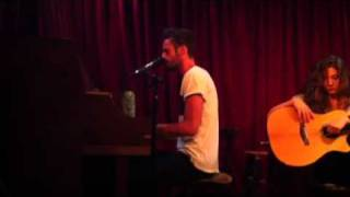 "Wrabel - ""Matches and Gasoline"""