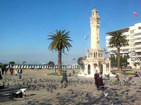 izmir Konak Square