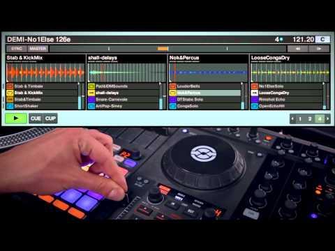 Understanding the Traktor Remix Deck™ | Native Instruments